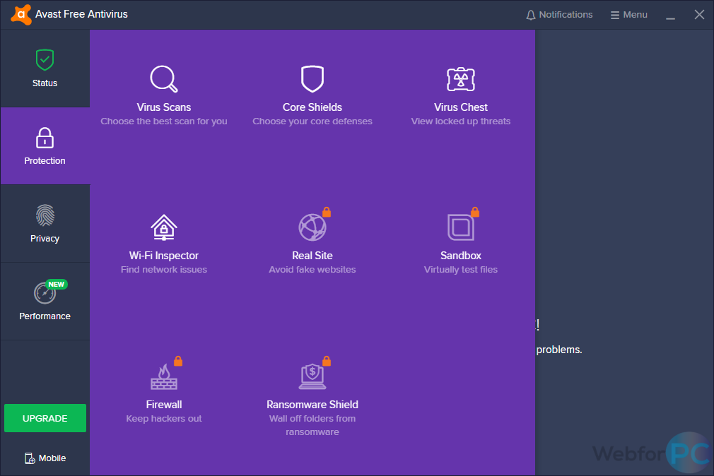 Avast Free Antivirus - Latest Version Download