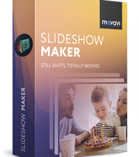 Movavi Slideshow Maker 5.3.1