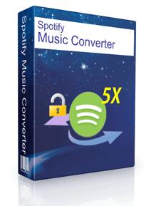 TuneFab Spotify Music Converter - For Windows & Mac - WebForPC