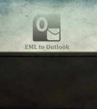 Safely and Easily Transfer from EML to Outlook