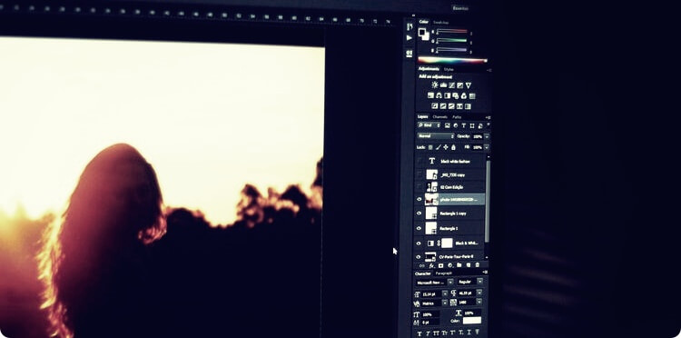 Top 5 Photo Editing Apps for Android - WebForPC