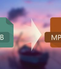 A Detailed Guide On How To Convert VOB To MP4