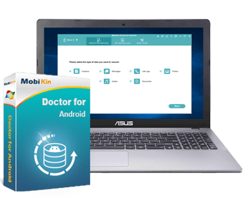 Mobikin doctor for android windows