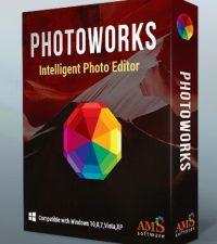 PhotoWorks 8.0