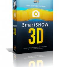 SmartSHOW 3D 12.5