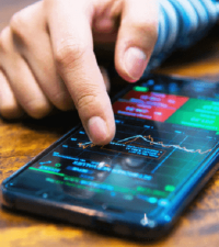 Top 5 Best Mobile Trading Applications