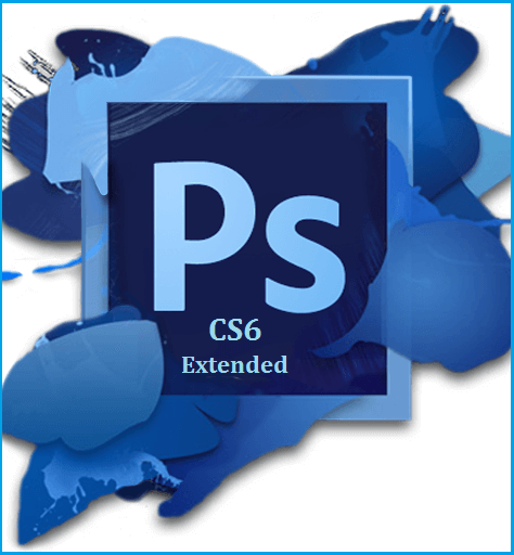 Adobe Photoshop CS6 Extended Free Download - WebForPC