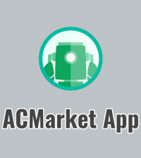 How to Install ACMarket on Windows or Mac: