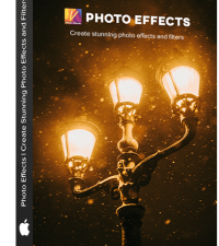 VertexShare Photo Effects – Download For Windows – WebForPC