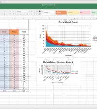 Best Free Microsoft Excel Alternatives For Windows