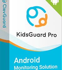 KidsGuard Pro for Android